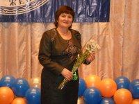 Татьяна Вениаминовна - женщина года