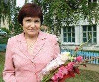 Победительница викторины - Людмила Васильевна