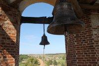 Колокольный звон села…77 лет спустя