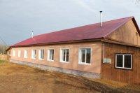 На унинской земле – первое служебное жильё!