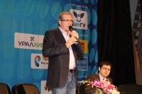 23-24 ноября в городе Кирове прошёл VII фестиваль СМИ «На семи холмах. Вятка-2012»