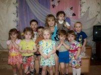 Ольга Николаевна – дипломант «Гринландии»! Голосование продолжается…