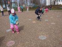 12 мая в посёлке Уни прошли мероприятия, посвящённые Международному дню семьи