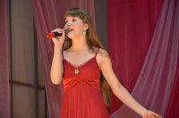 У Анны Вихаревой - пятое место в Международном конкурсе!