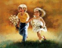 «Детства счастливого миг…»