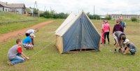 Активный и весёлый отдых в лагерях