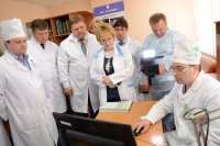 Проекты вятской медицины - лучшие в России