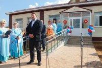 В Унинском районе с визитом побывал врио губернатора Кировской области Н. Ю. Белых